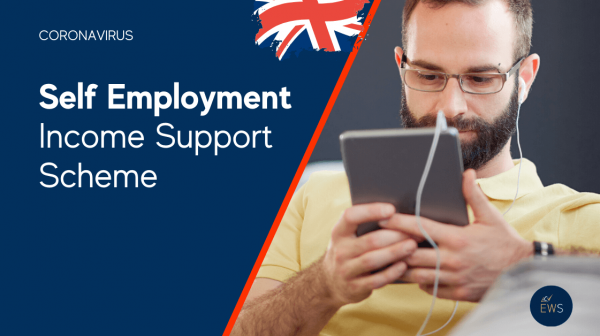 SELF EMPLOYMENT INCOME SUPPORT SCHEME, ACCOUNTANT LONDON
