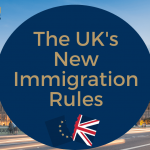 UK's New Immigration Rules Post-BREXIT