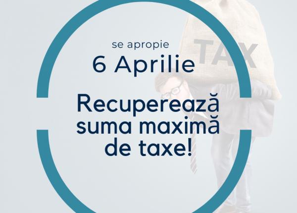 tax return cis recuperare taxe constructii